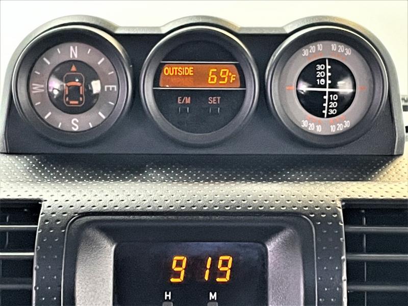 Toyota FJ Cruiser 2008 price $23,995