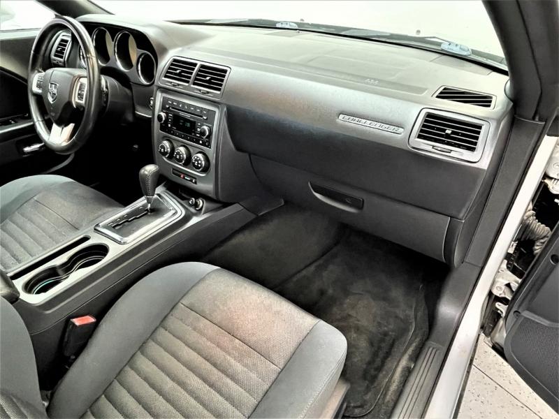 Dodge Challenger 2012 price $19,995