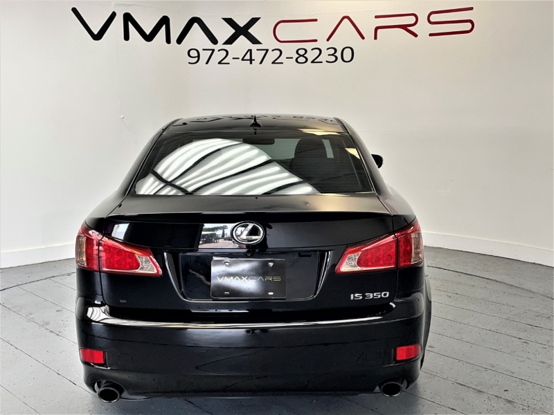 Lexus IS 350 2011 price $13,995
