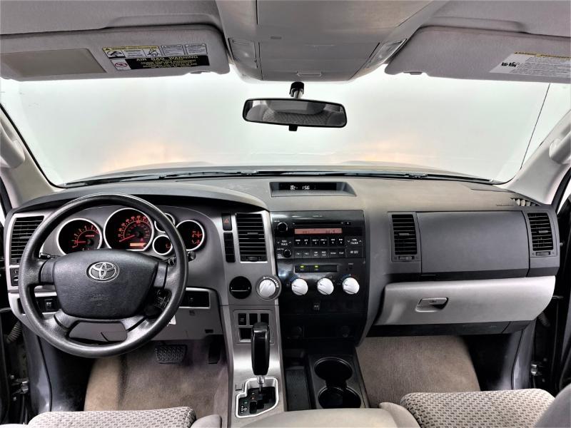 Toyota Tundra 2WD Truck 2011 price $16,395