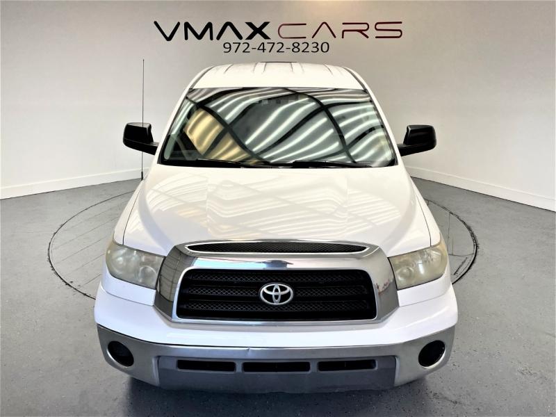 Toyota Tundra 2007 price $13,695