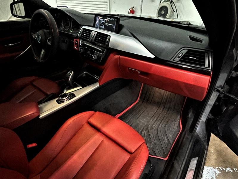 BMW 4 Series 2014 price $20,995