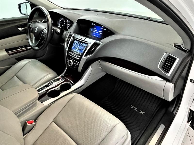 Acura TLX 2016 price $21,995