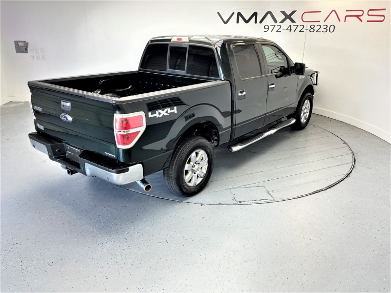 Ford F-150 2013 price $26,995