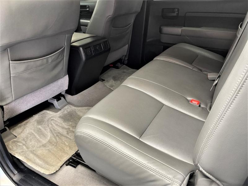 Toyota Tundra 2WD SR5 2011 price $20,995