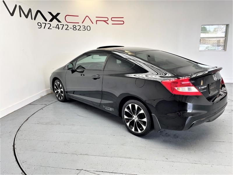 Honda Civic Cpe 2013 price $14,995