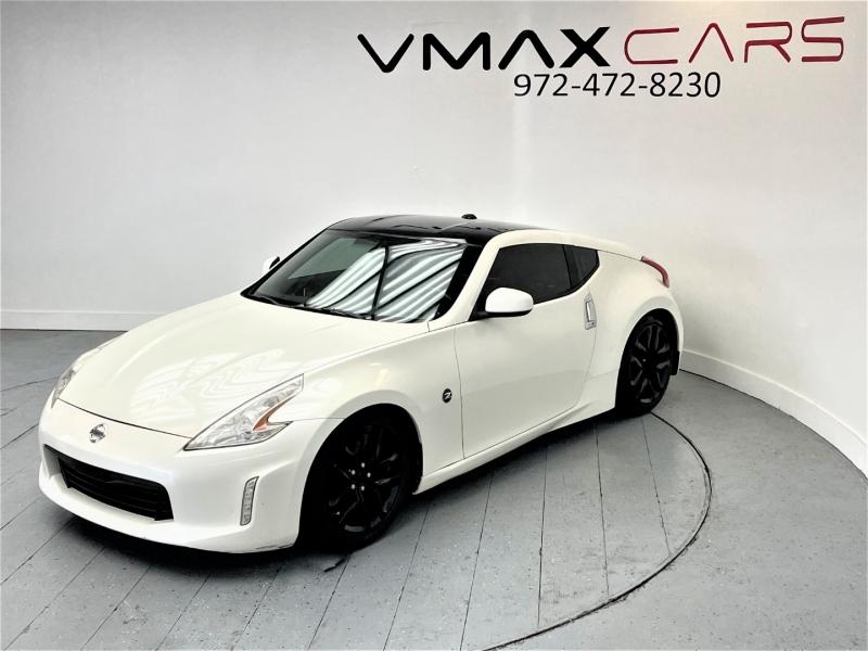 Nissan 370Z 2013 price $20,995