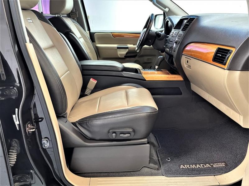 Nissan Armada 2014 price $19,995