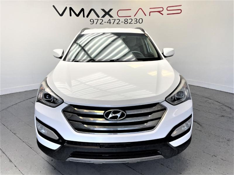 Hyundai Santa Fe 2013 price $12,995