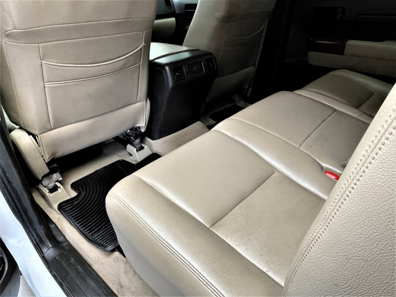 Toyota Tundra 2WD SR5 2010 price $20,995
