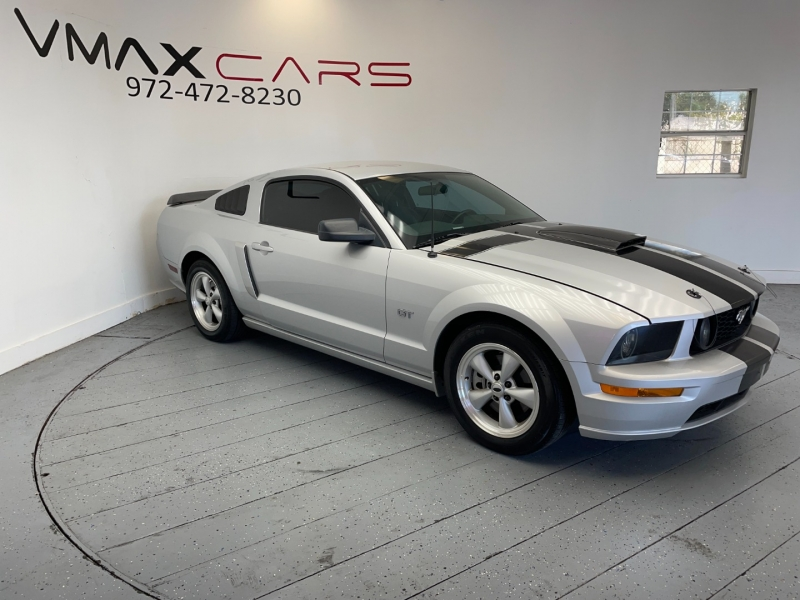 Ford Mustang 2008 price $16,895