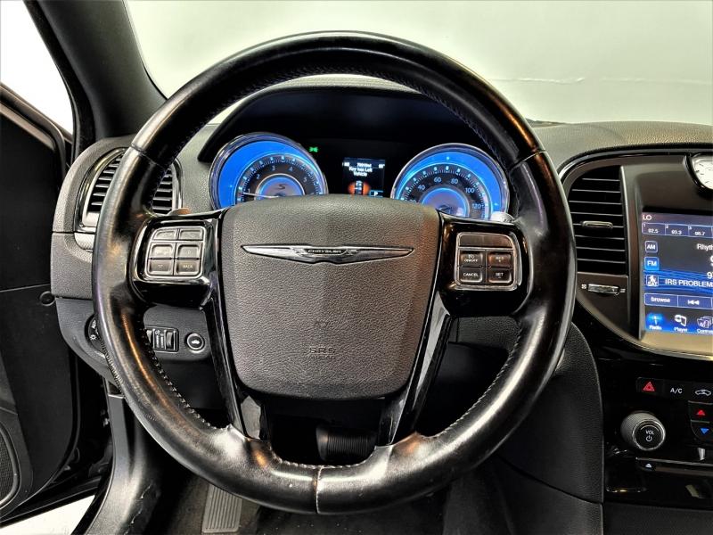 Chrysler 300 2014 price $18,795