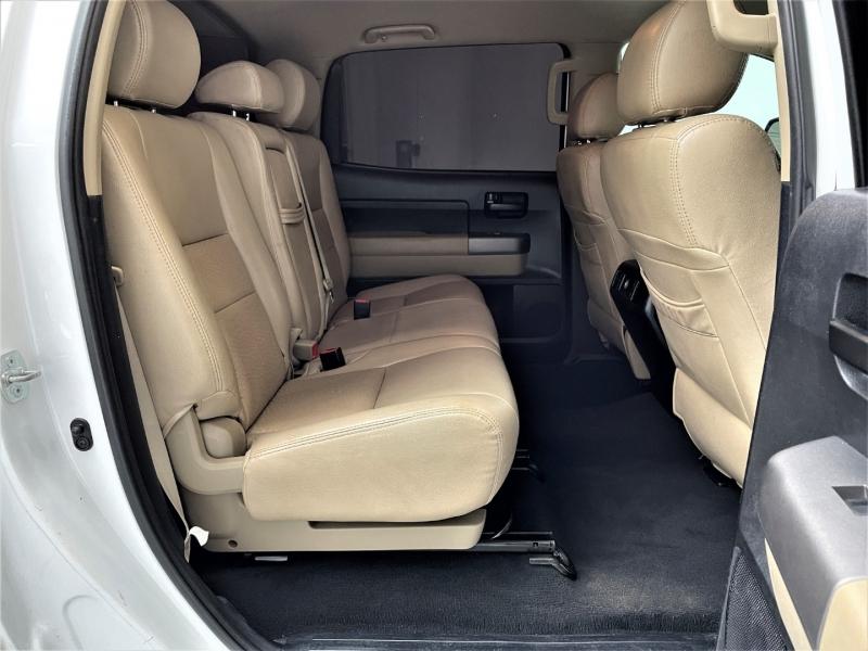 Toyota Tundra 2WD SR5 2013 price $24,695