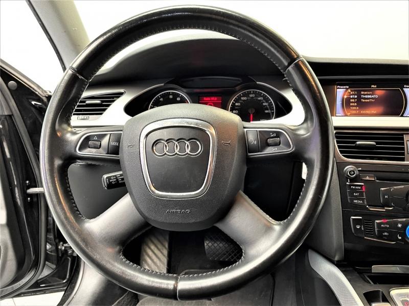 Audi A4 2011 price $11,395