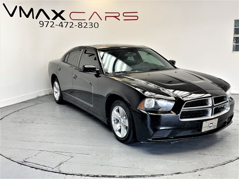 Dodge Charger 2012 price $14,995