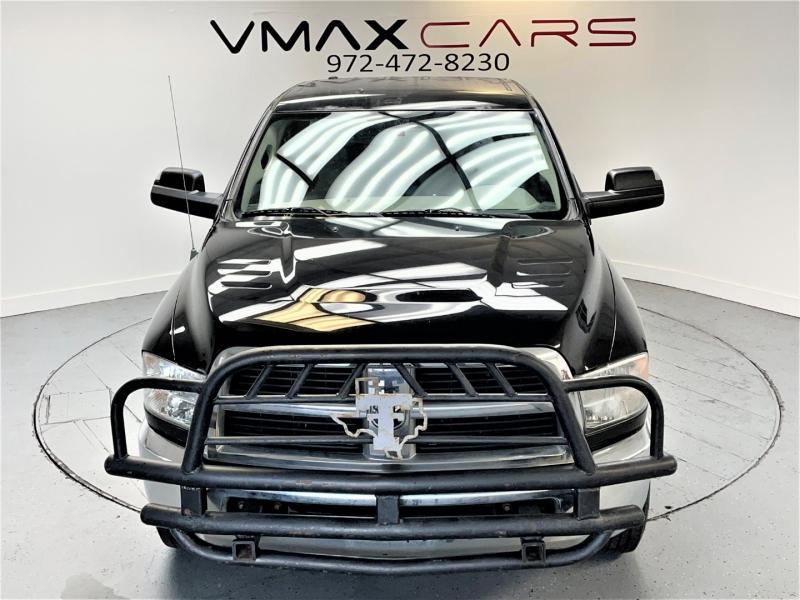 RAM 2500 2012 price $19,995