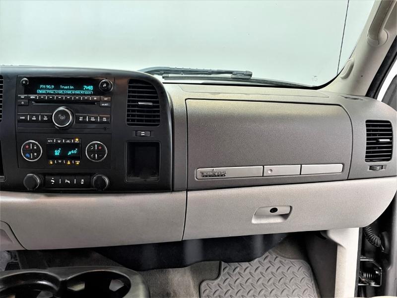 Chevrolet Silverado 1500 2013 price $16,995