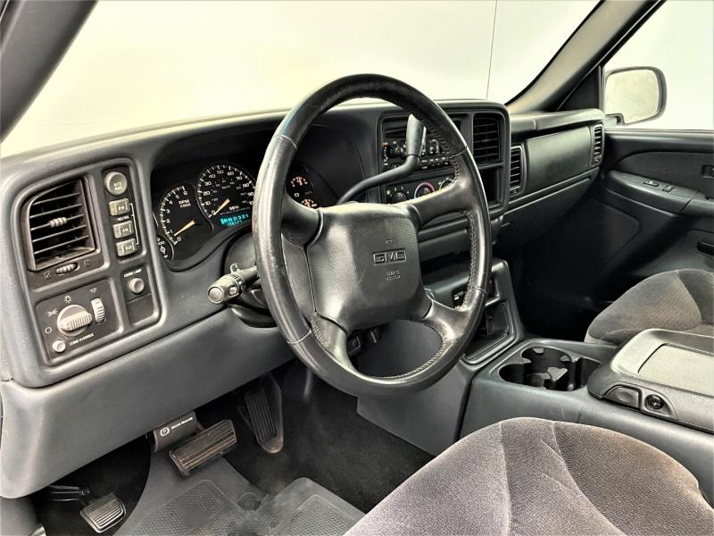 GMC Sierra 1500HD 2002 price $14,995