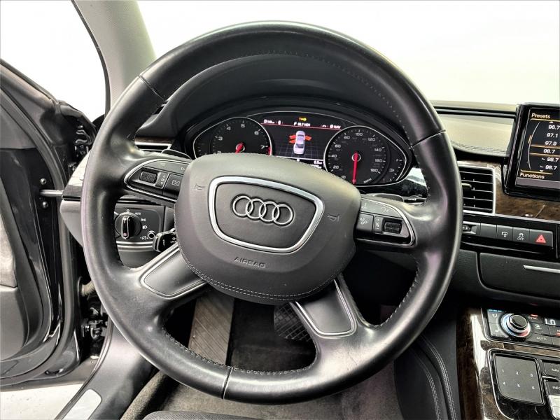 Audi A8 L 2011 price $19,995