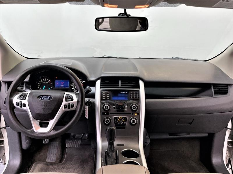 Ford Edge 2013 price $14,595