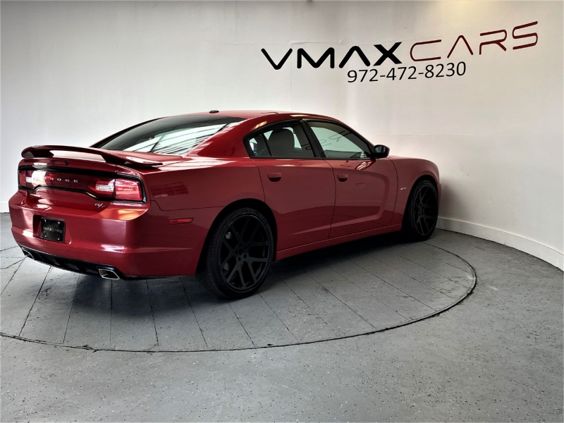 Dodge Charger 2014 price $20,595