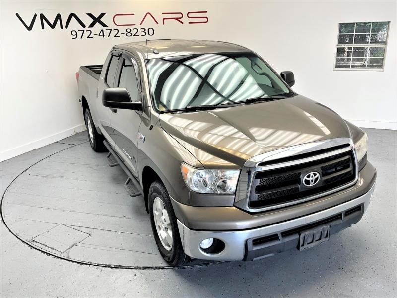 Toyota Tundra 2WD Truck 2010 price $16,995