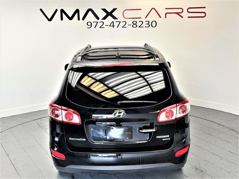 Hyundai Santa Fe 2012 price $13,995