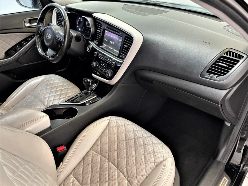Kia Optima 2014 price $14,995