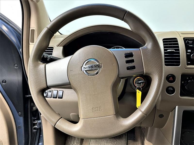 Nissan Pathfinder 2006 price $7,895