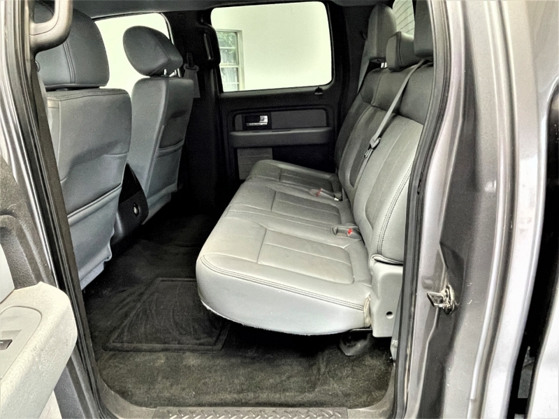 Ford F-150 2014 price $22,695