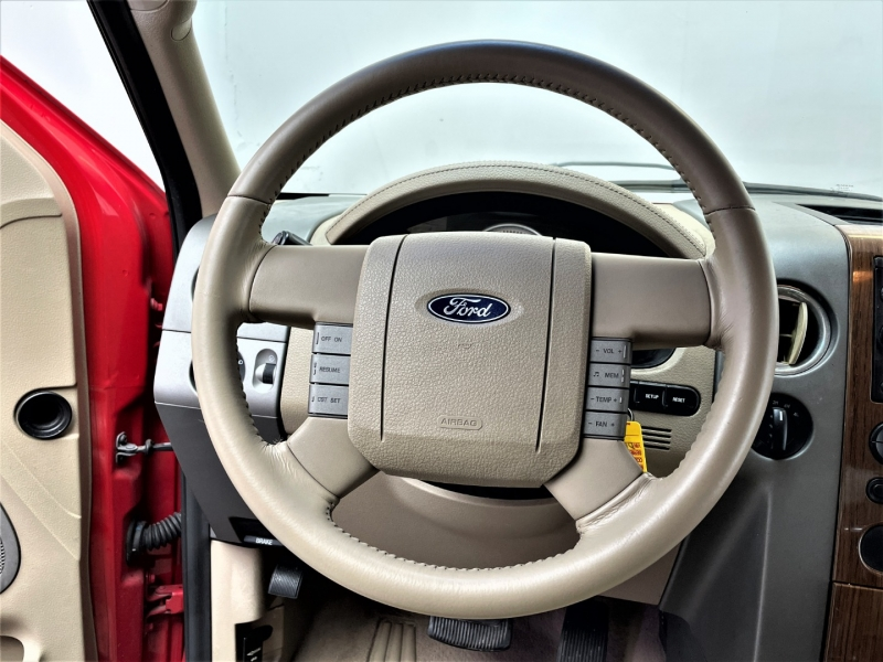 Ford F-150 2004 price $15,995