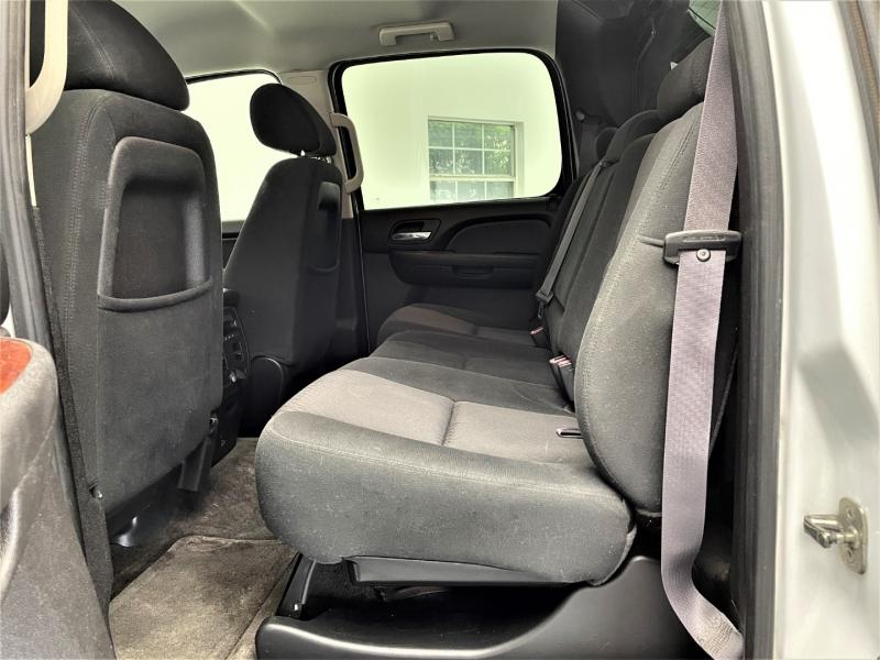 Chevrolet Avalanche 2011 price $22,995