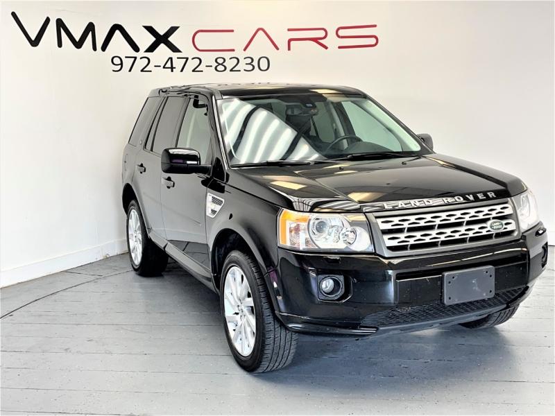Land Rover LR2 2012 price $16,995