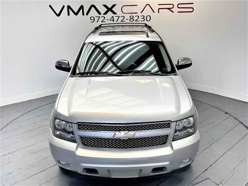 Chevrolet Tahoe 2011 price $19,995