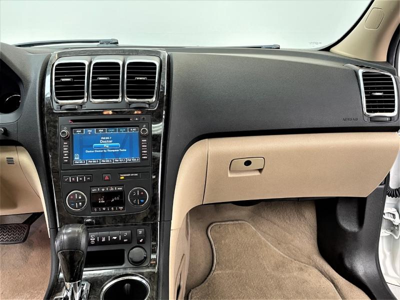 GMC Acadia 2012 price $16,195