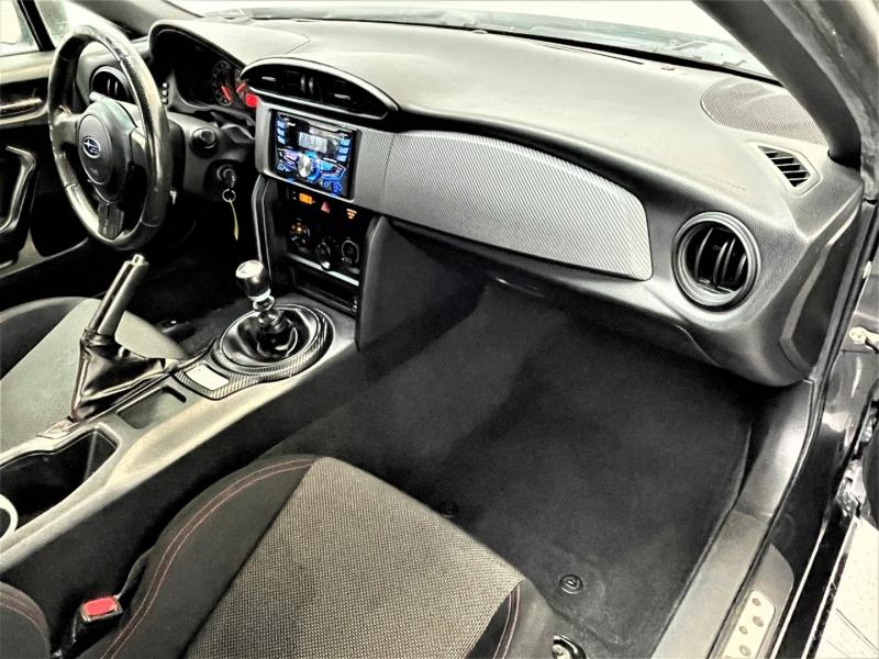 Subaru BRZ 2015 price $17,995