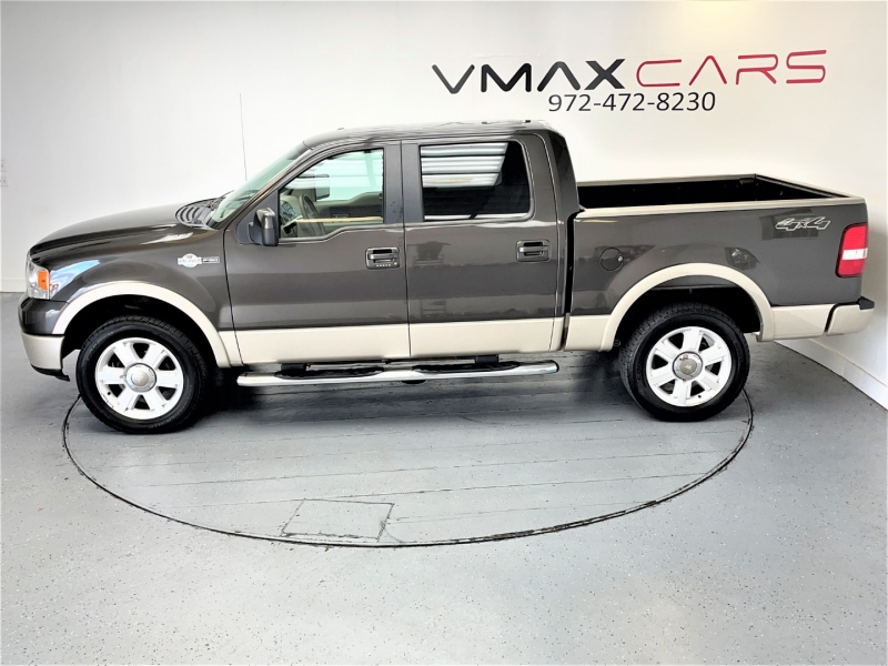 Ford F-150 2007 price $18,995