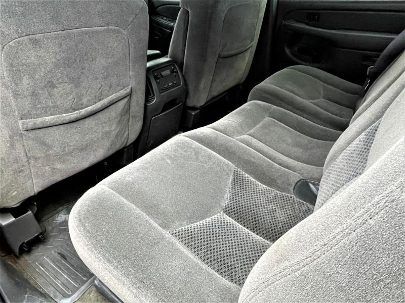 Chevrolet Silverado 1500HD Classic 2007 price $16,995