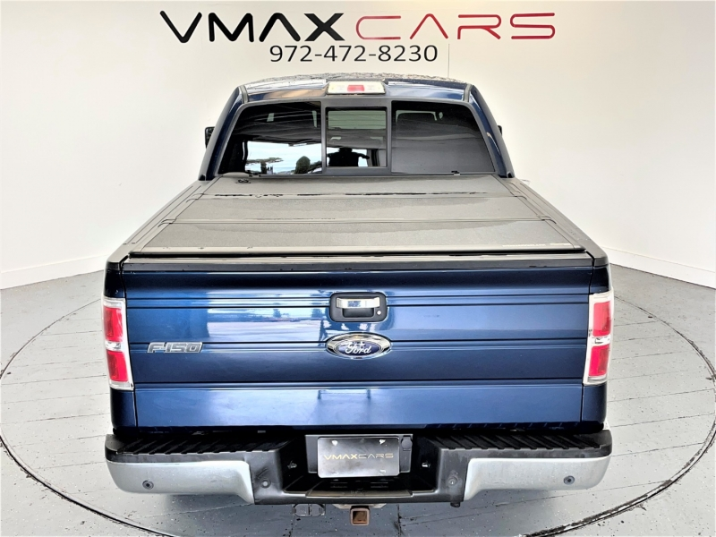 Ford F-150 2013 price $24,695