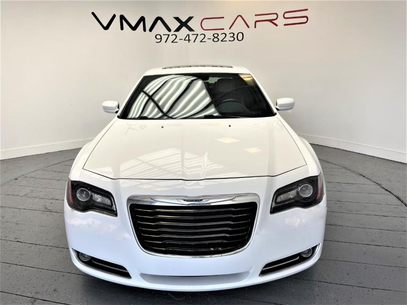 Chrysler 300 2014 price $20,995