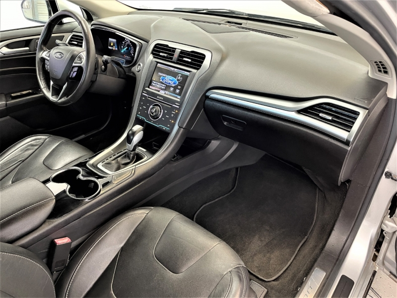 Ford Fusion 2014 price $15,895
