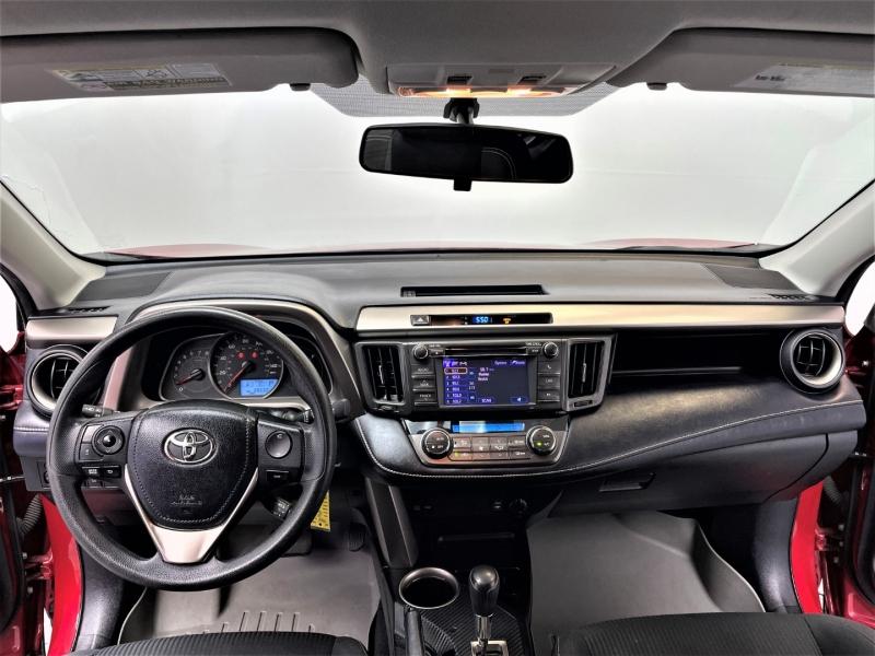 Toyota RAV4 2013 price $16,495
