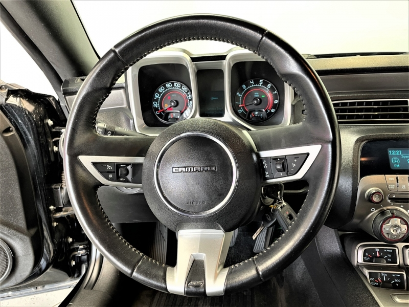 Chevrolet Camaro 2010 price $20,995