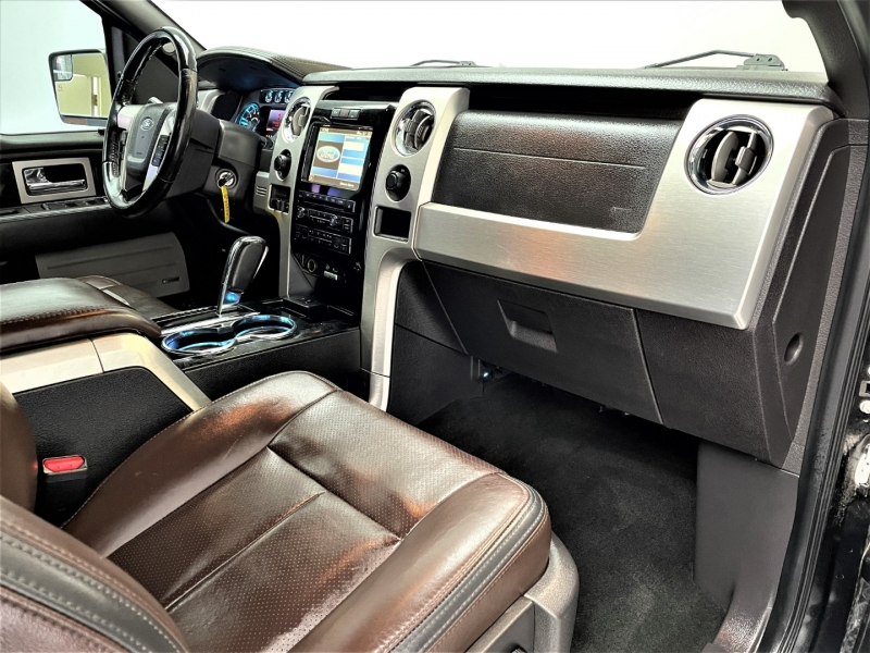 Ford F-150 2012 price $24,595