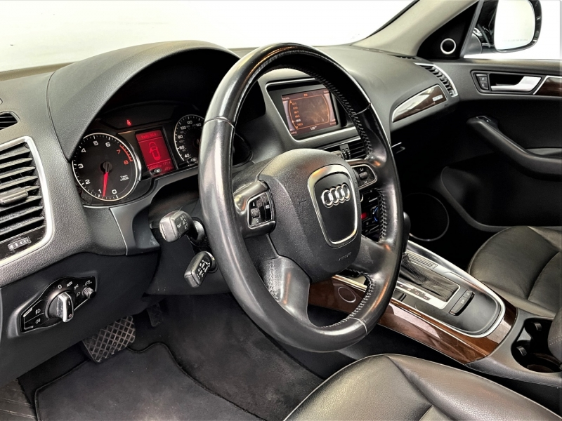 Audi Q5 2012 price $13,995