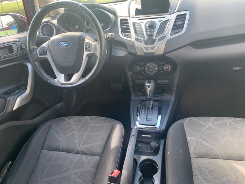 Ford Fiesta 2011 price $4,300
