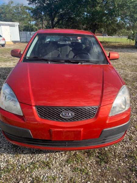 Kia Rio 2006 price $2,580