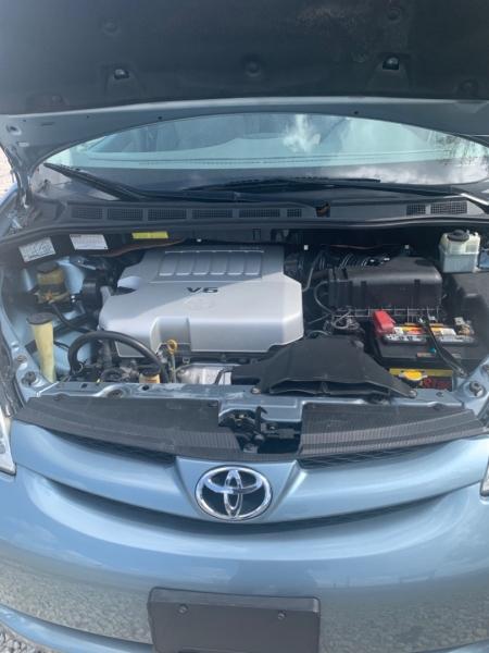 Toyota Sienna 2007 price $3,680