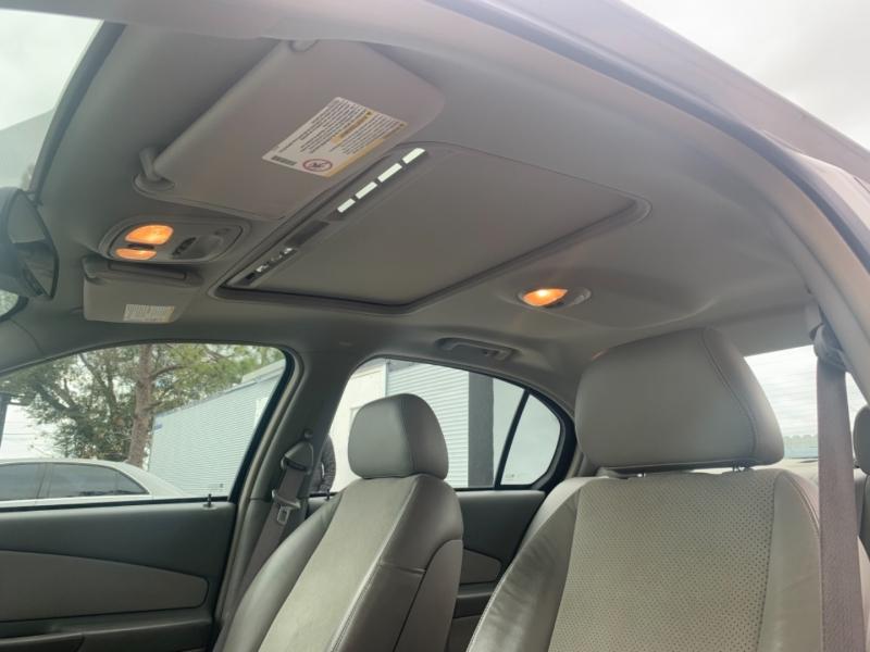 Chevrolet Malibu 2005 price $2,850