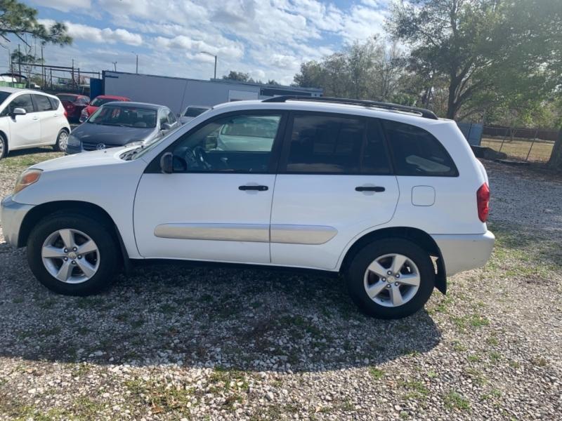 Toyota RAV4 2005 price $3,850